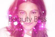 Beauty Bliss / Makeup!