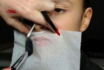 Make Up / by Celina Gomez