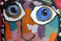 ARTed- Portrait Ideas