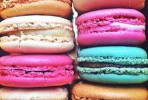 Eat Obsession: Macarons
