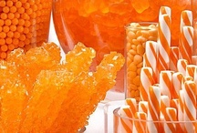 orange. / by heather macdonald