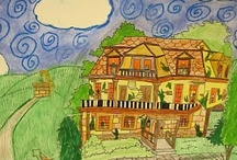 ARTed- Architecture/Cityscapes