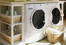 For the Home: Laundry Room