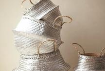 metallic. / by heather macdonald