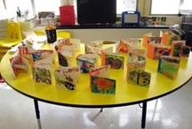 ARTed- Little Book Making