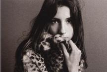 Geraldine Saglio / Geraldine et les voguettes