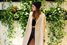Street Style / It's not always what you wear, but how you wear it. / by Kayleigh Clark