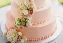 Cakes & Confections / by Bayside Bride