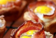 Bacon / Bacon everywhere!