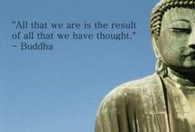 Ponder: Buddhism