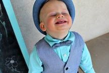 Boy Fashion / Adorable boy clothing from newborn upwards into childhood! MY SON RHYS'S PHOTO SHOOTS INCLUDED