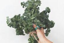 Healthy Eats / Healthy food / by Bailey Cuzner