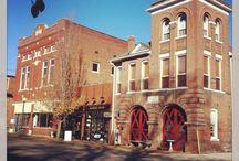 Historic Firehouses USA / Firehouse Homes & more