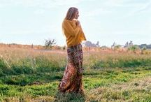 Fashion Takes Action / A week in beautiful, cruelty-free frocks
