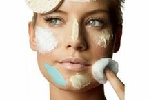 skincare  / by Hannah Tompoles
