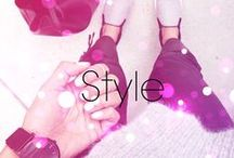 Style / by Bellacures