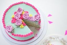 Eat: Let Them Eat Cake