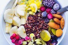 Healthy noms / by Katie DeBari