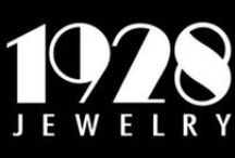 1928 Jewelry / 1928 Jewelry is the perfect combination of classic styles meshed with current designs. New meets old has never looked so good.