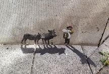 Street Art / by Yolanda Tasco