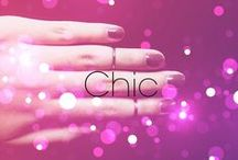 Chic / by Bellacures