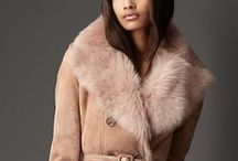 Fashion: Stay Warm In Cold Weather / a fashionista's winter style quest :) #fuzzy #cozy