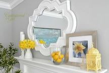 For the Home / by Polly from Thriving Home
