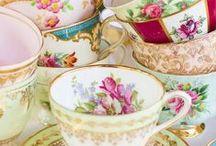 Tea Time / by Tammy Smith