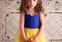 little ones / by Jena Gonzales
