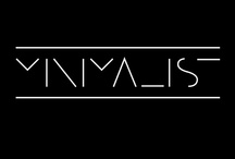 minimalism / happiness / by Kim Harris Matschull