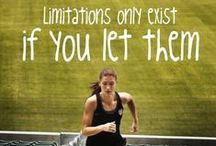 Fitness Inspiration / All things Fit and Fun