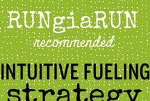 RUNgiaRUN - From the Blog