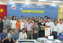 Thông Tin Về Kinh Doanh Trên Internet / Chia sẻ những thông tin về Kinh Doanh Trên Internet  / by Phan Lê Khoa