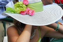 Kentucky Derby! / by Patti Castilla