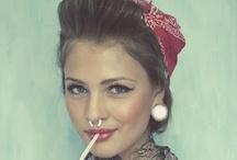 Beautiful Women / by Tara McGregor