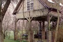 Yuri Kuper's Barn Home