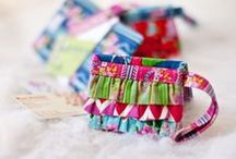Sewing - Fab Bags