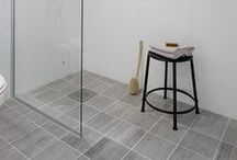 wet room / For the Home
