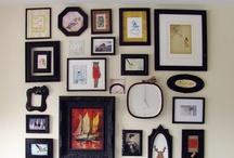 Home frame / frame