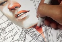 Art Technique / by Tiffany Scott-King