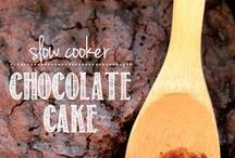 Crock Pot and Rice Cooker ideas