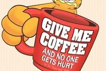 COFFEE & TEA / by Bonnie Hatcher