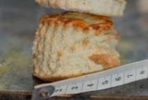 Recipe scones