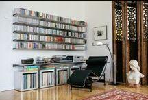 Home shelves / shelves