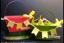 Spring Ideas: Card Making, Paper Crafting, Home Decor