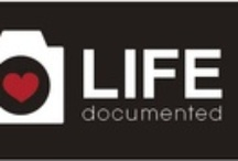 Life Documented Philosophy / Life Documented is a philosophy of sharing your memories in a quick, simple and meaningful way.  / by Simple Stories