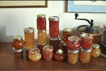 Recipe preserves / preserves