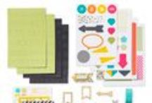 Scrapbooking/ Memory Keeping / Project Life by Stampin' Up!, scrapbooking, memory keeping