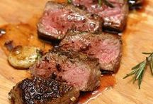 Beef.  It's What's for Dinner! / recipes / by Tammy Smith