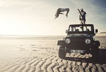 Jeep <3333 / My one and only dream car . #jeepgirl  / by Talesha Stanley